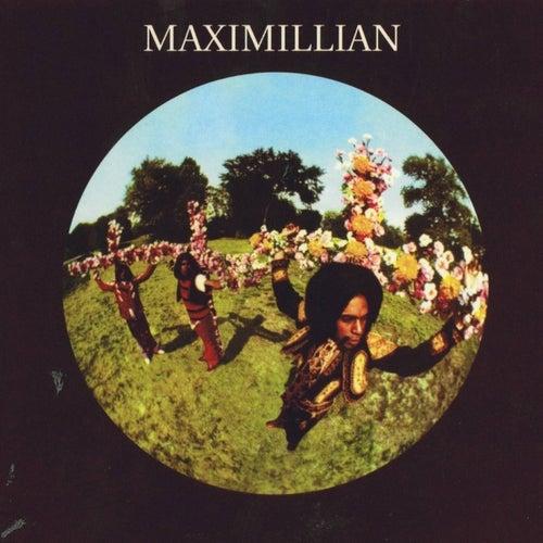 Maximillian von Maximillian