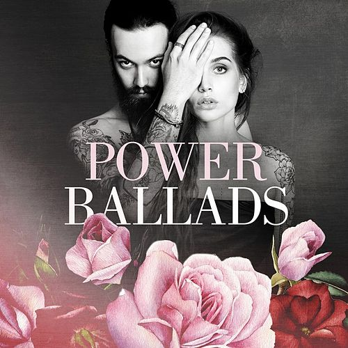 Power Ballads de Various Artists