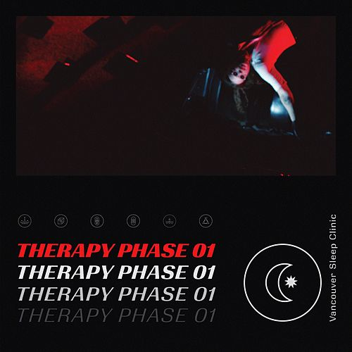 Therapy Phase 01 by Vancouver Sleep Clinic