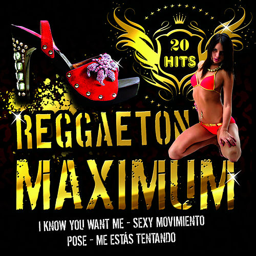 Reggaeton Maximum de Reggaeton Latino
