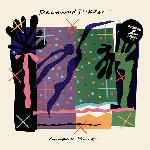 Compass Point de Desmond Dekker