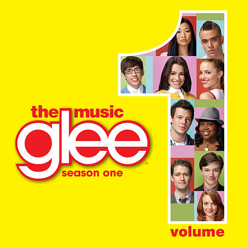 Glee: The Music, Volume 1 de Glee Cast