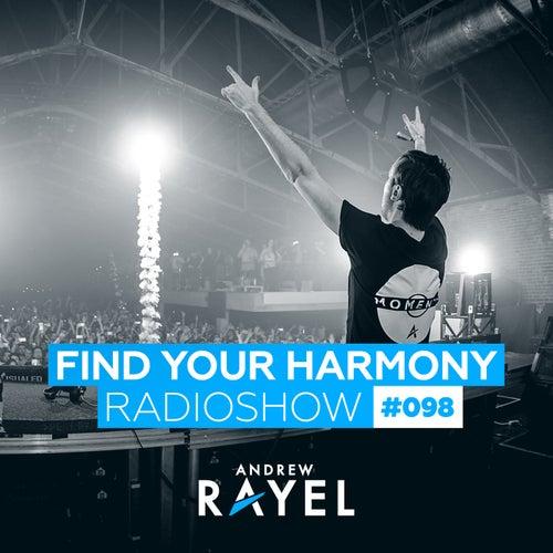 Find Your Harmony Radioshow #098 van Various Artists