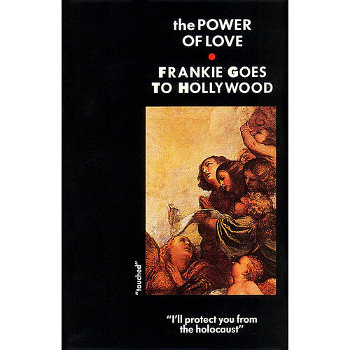 The Power Of Love (Singlette) de Frankie Goes to Hollywood