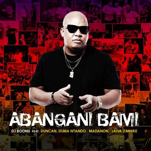 Abangani Bami de DJ Boonu