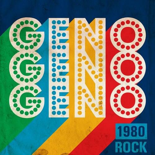 Geno: 1980 Rock de Various Artists