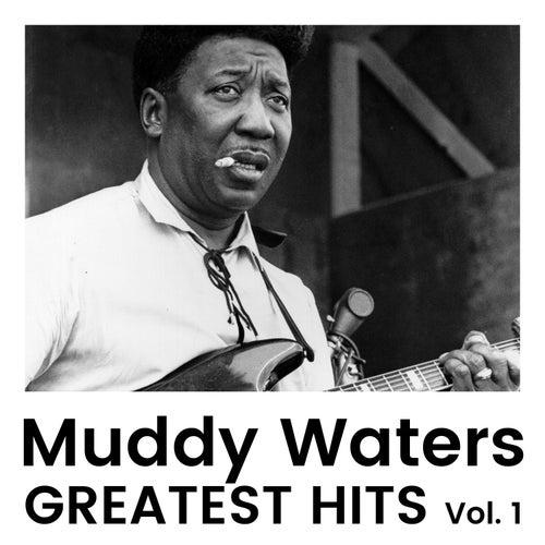 Greatest Hits Vol. 1 de Muddy Waters