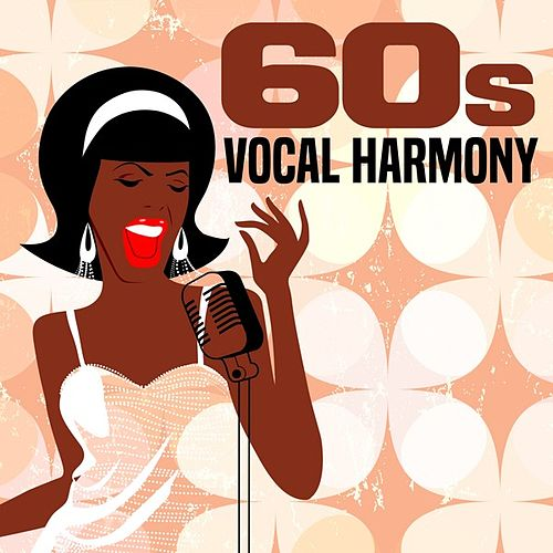 60s Vocal Harmony de Various Artists
