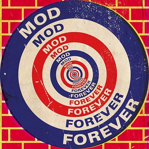Mod Forever by Various Artists