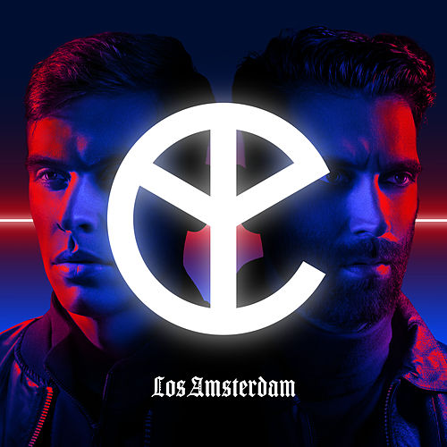 Los Amsterdam by Yellow Claw