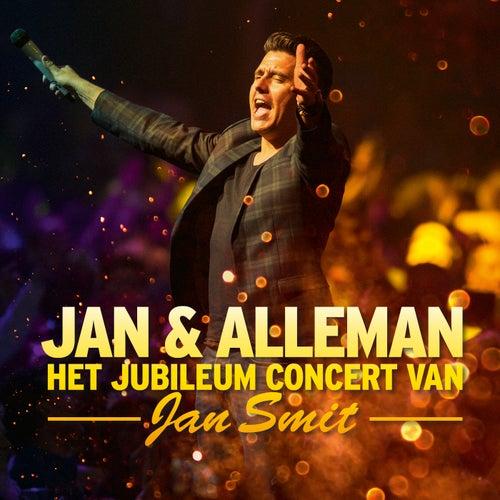 Jan & Alleman de Jan Smit