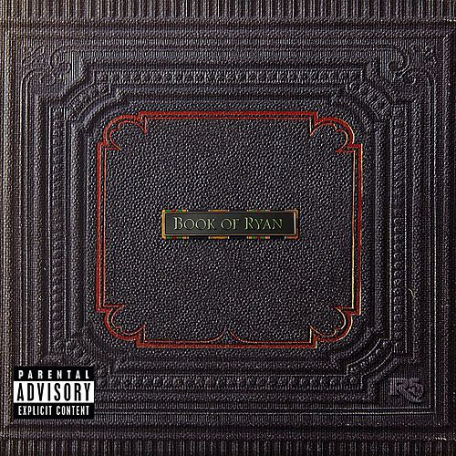 Book of Ryan (Bonus Track Edition) by Royce Da 5'9