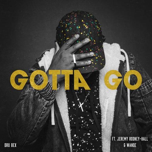 Gotta Go (feat. Jeremy Rodney-Hall & Wande) von Dru Bex