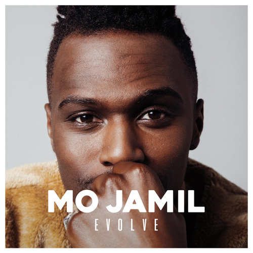 Evolve de Mo Jamil