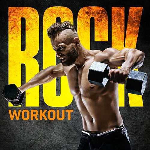 Rock Workout von Various Artists