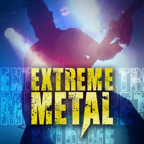 Extreme Metal de Various Artists