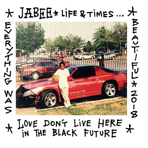 The Life and Times Soundtrack de Jabee