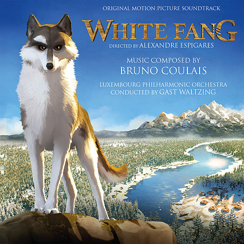 White Fang (Original Motion Picture Soundtrack) von Various Artists