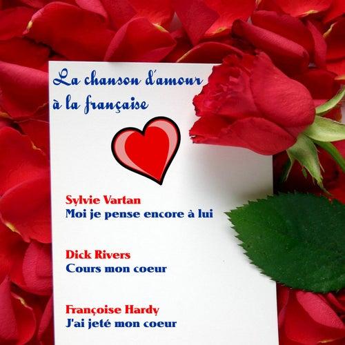 La chanson d'amour a la francaise de Various Artists