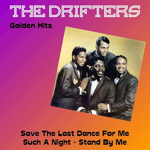 The Drifters Golden Hits de The Drifters