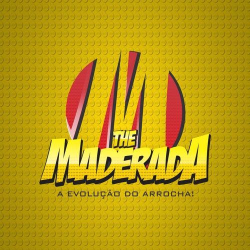 Mina Maluca de Banda The Maderada