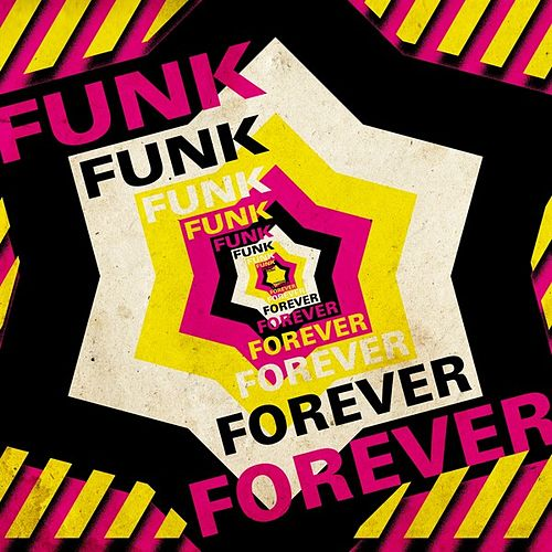 Funk Forever by Various Artists