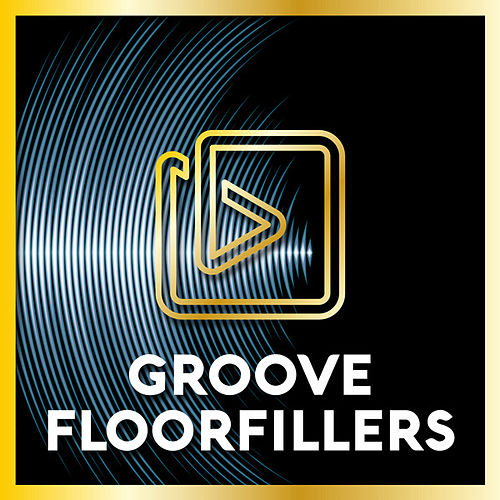 Groove Floorfillers de Various Artists