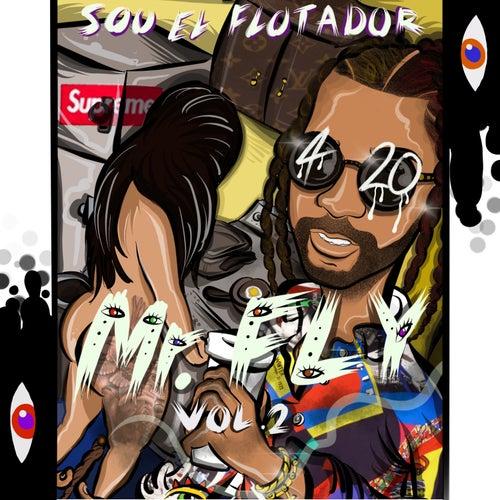 Mr Fly, Vol. 2 by Sou El Flotador