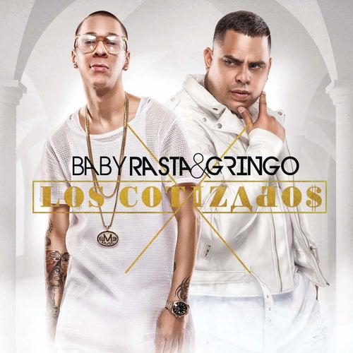 Los Cotizados von Baby Rasta & Gringo