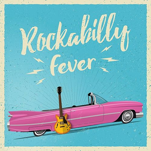 Rockabilly Fever by Various Artists