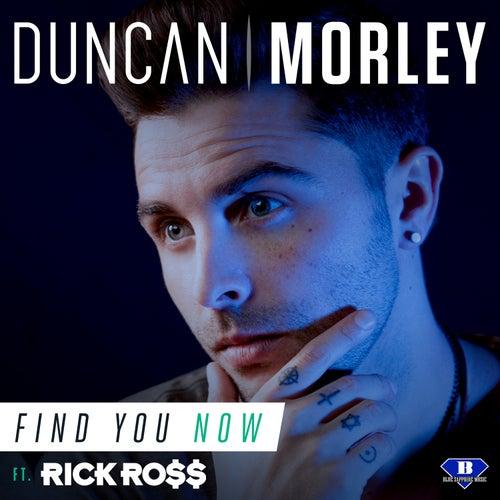 Find You Now de Duncan Morley