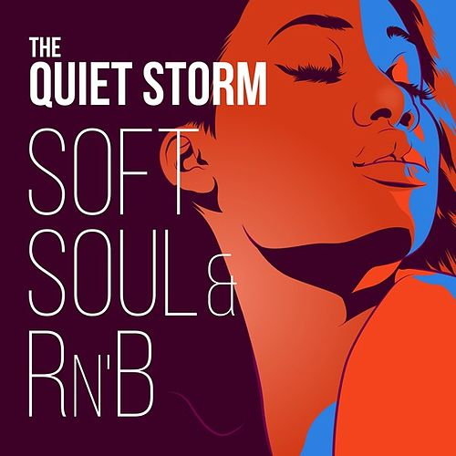 The Quiet Storm: Soft Soul & R'n'B de Various Artists