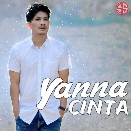 Cinta de Yanni