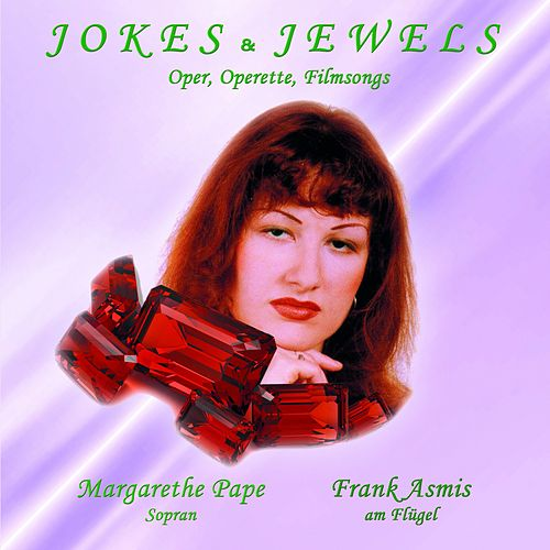 Jokes & Jewels by Margarethe Pape