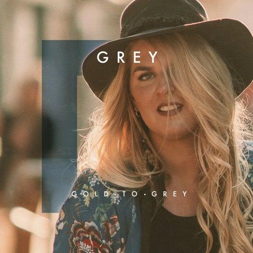 Gold To Grey (Grey) de Kalina