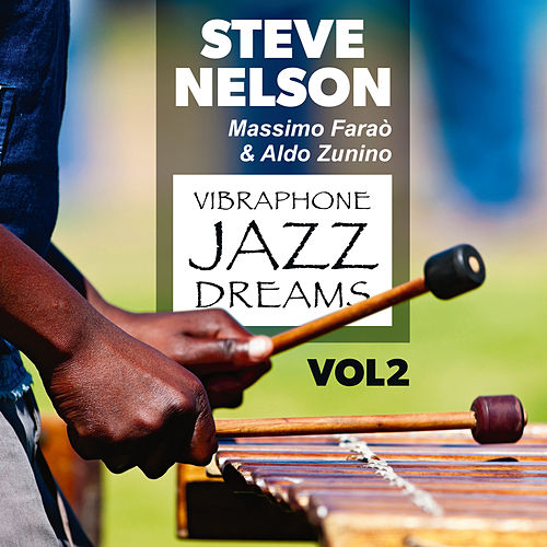 Vibraphone Jazz Dreams, Vol.2 by Steve Nelson