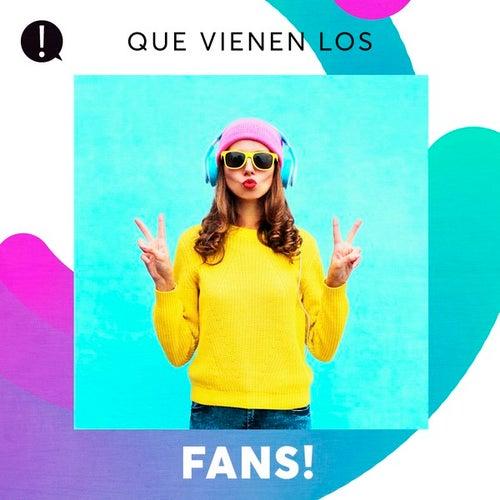 Que vienen los Fans! de Various Artists