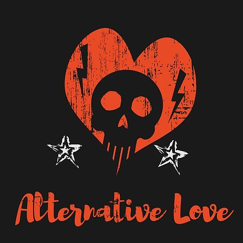 Alternative Love by Various Artists