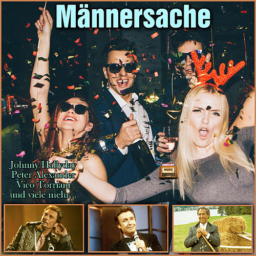 Männersache de Various Artists
