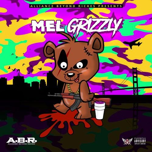 Mel Grizzly de Mel Zoda