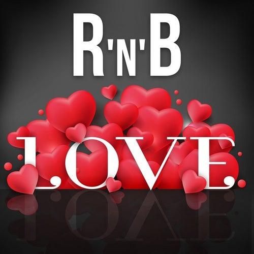R 'N' B Love de Various Artists
