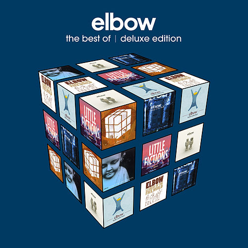 The Best Of (Deluxe) fra Elbow