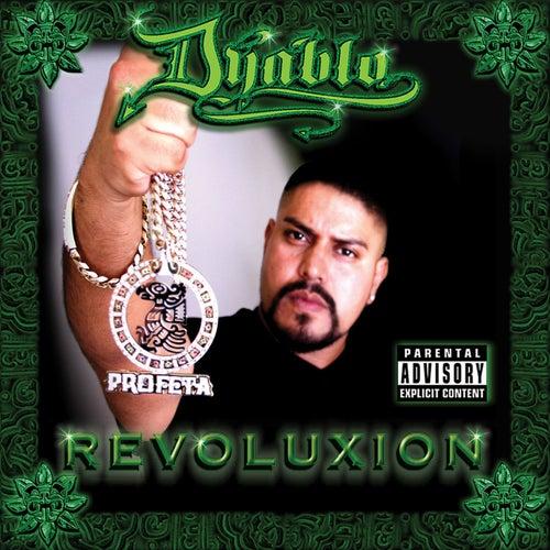 Revoluxion von DJ Payback Garcia