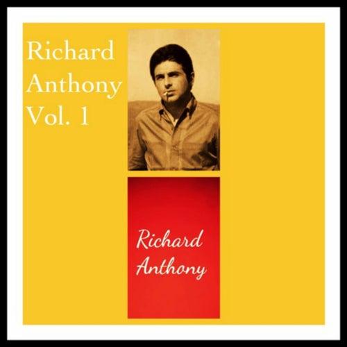 Richard Anthony Vol. 1 by Richard Anthony