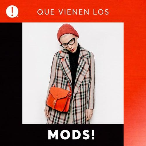 Que vienen los Mods! by Various Artists