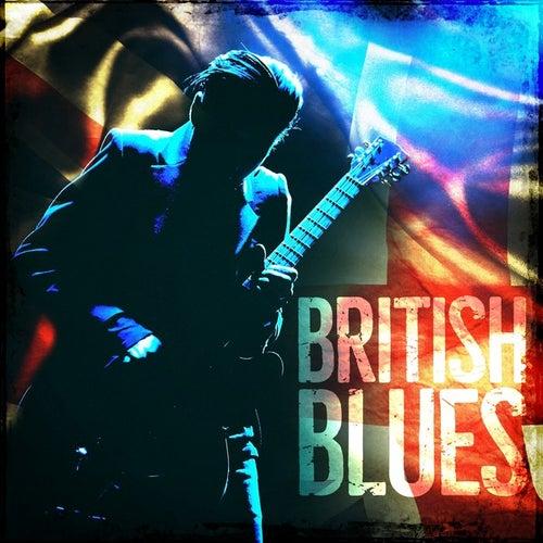 British Blues von Various Artists