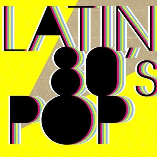Latin 80's Pop de Various Artists