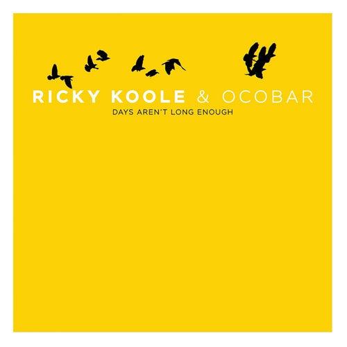 Days Aren't Long Enough de Ricky Koole