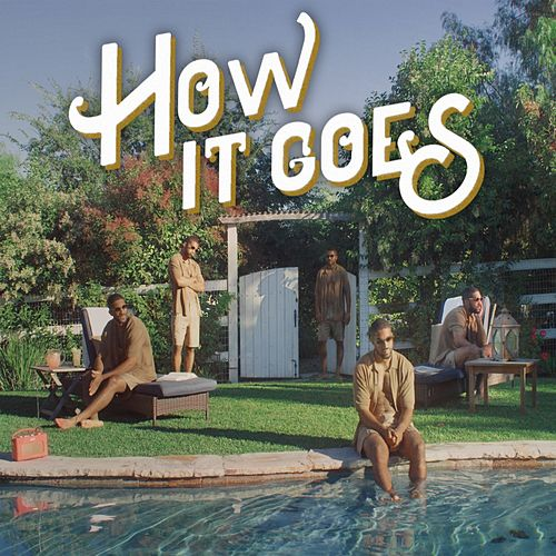 How It Goes by Keenan the First