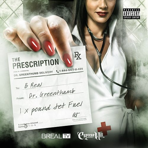 The Prescription de B-Real